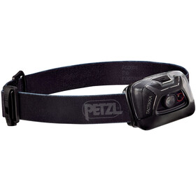 Petzl Tactikka Faretto, black